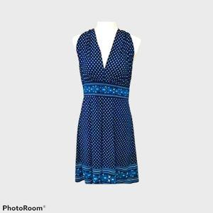 Max Studio Halter Dress Size Medium